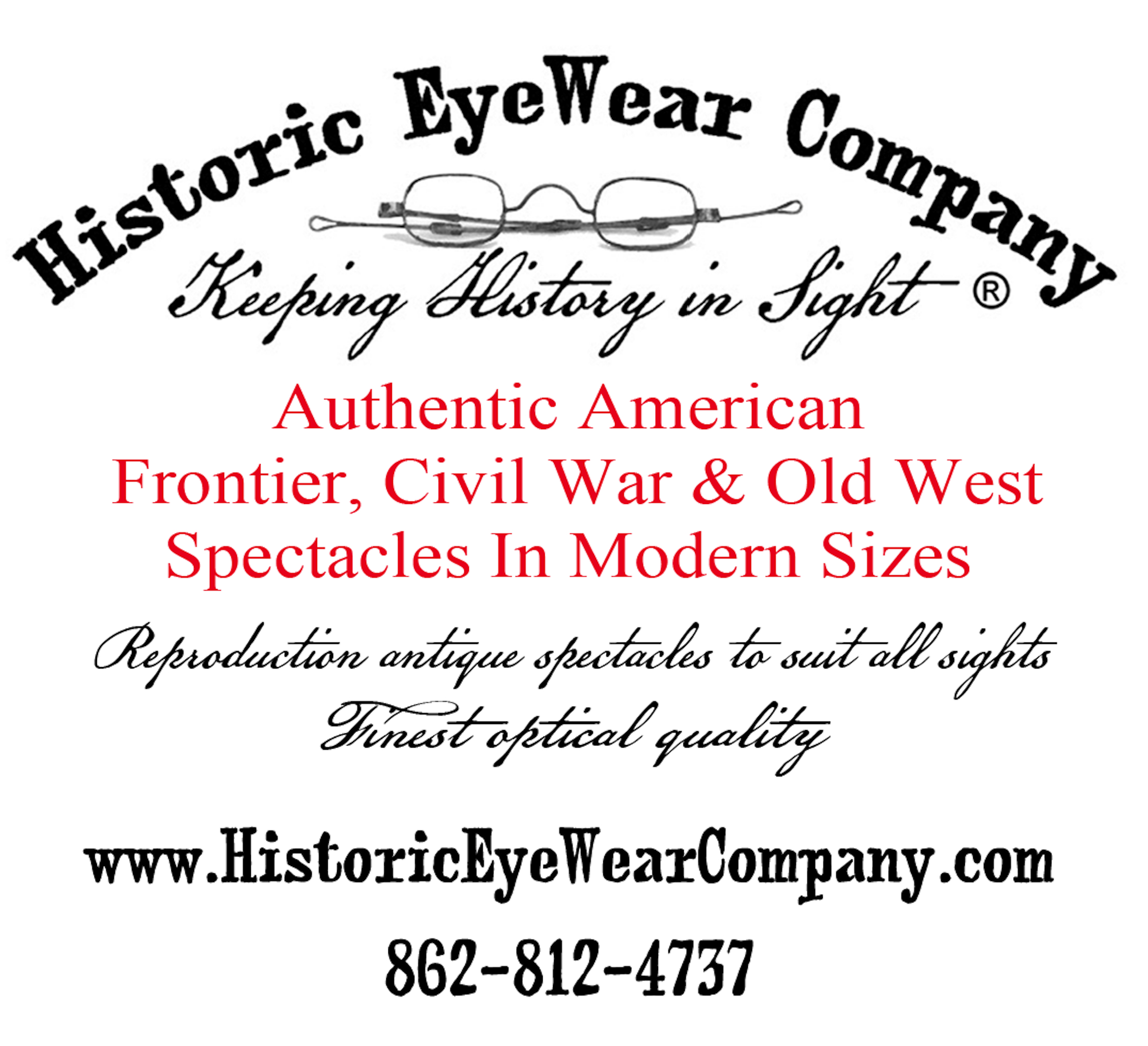 historiceyewearcompany
